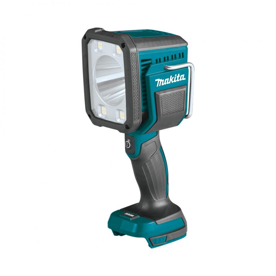 *AKU LED LAMPA DML812