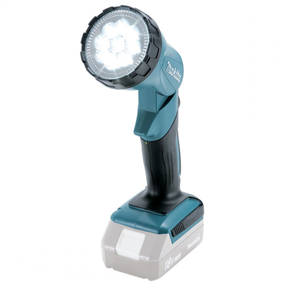 *AKU LAMPA ML187 14,4V/18V G