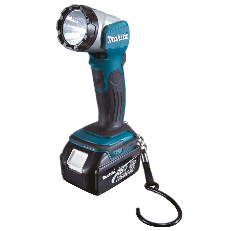 *AKU LAMPA LED 14.4V-18V